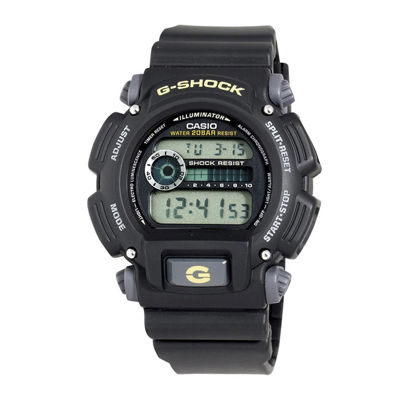 Casio® G-Shock Mens Multifunction Sport Watch DW9052-1BCG