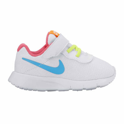 Nike Tanjun Girls Running Shoes - Toddler