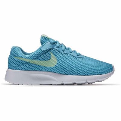 Nike Tanjun Breathe Girls Running Shoes - Big Kids