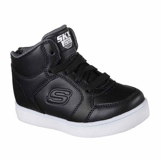 Skechers® Energy Lights Unisex Sneaker - Toddler
