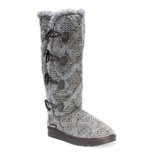 06f0ca2e7c3f Muk Luks Womens Winter Boots Pull-on - JCPenney