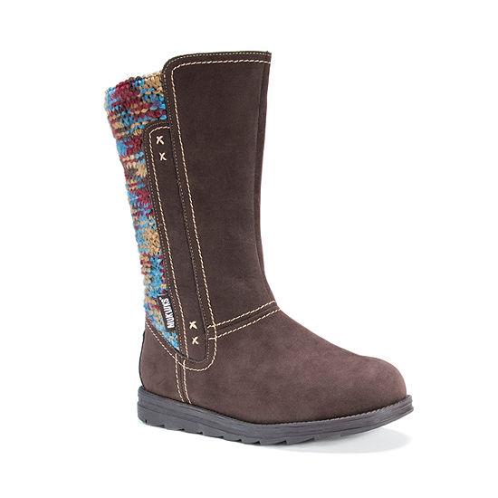 52be733911be Muk Luks Womens Winter Boots Zip - JCPenney