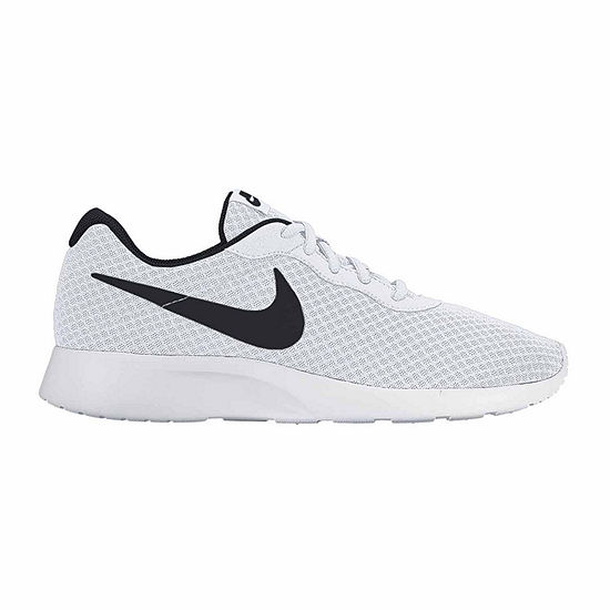 e4d160509 Nike Tanjun Mens Lace-up Running Shoes - JCPenney