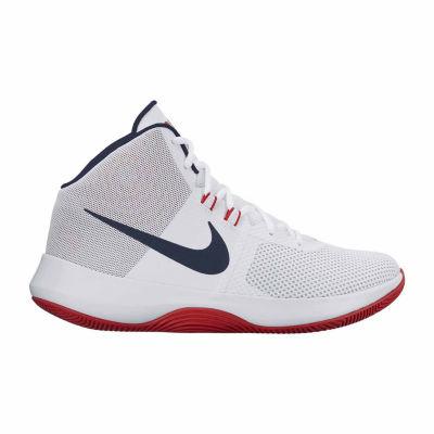 Nike Air Precision Mens Basketball Shoes