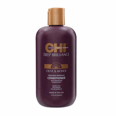 Chi Deep Brilliance Optium Moisture Conditioner - 12 Oz.