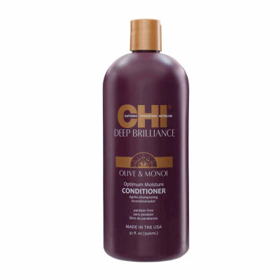 Chi Deep Brilliance Optium Moisture Conditioner - 32 Oz.