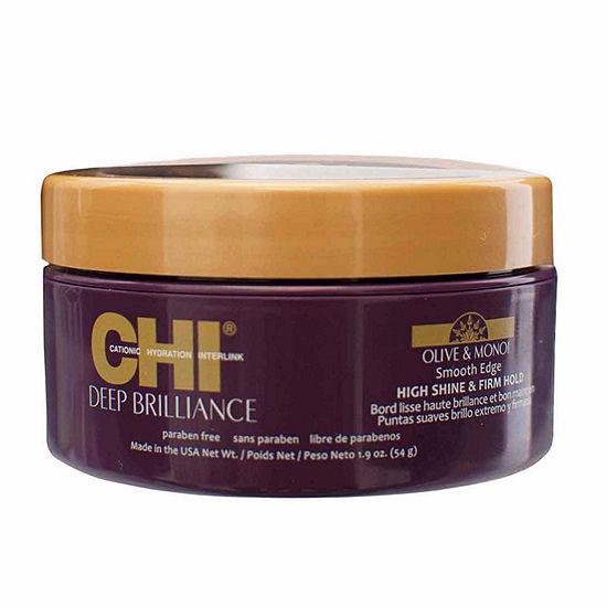 Chi Deep Brilliance Smooth Edge - 1.9 Oz.