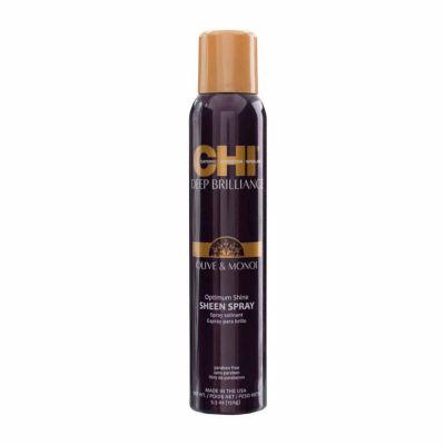 Chi Styling Deep Brilliance Optium Shine Sheen Spray - 5.3 Oz.