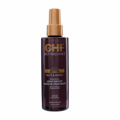 Chi Deep Brilliance Shine Serum - 6 oz.