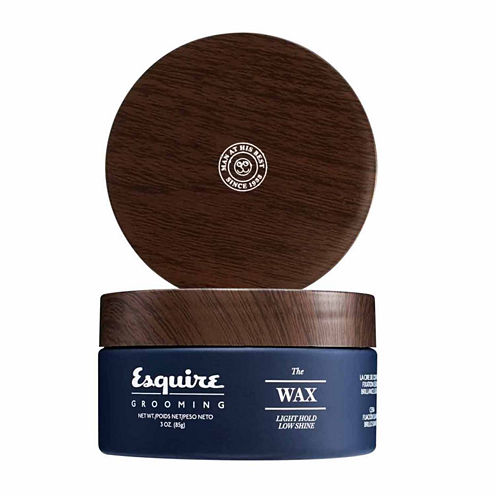 Esquire Hair Wax-3 Oz.