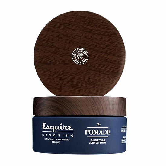 Esquire Hair Pomade 3 Oz