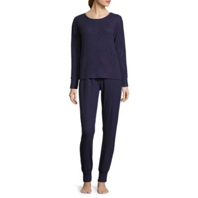 2-pc. Pant Pajama Set