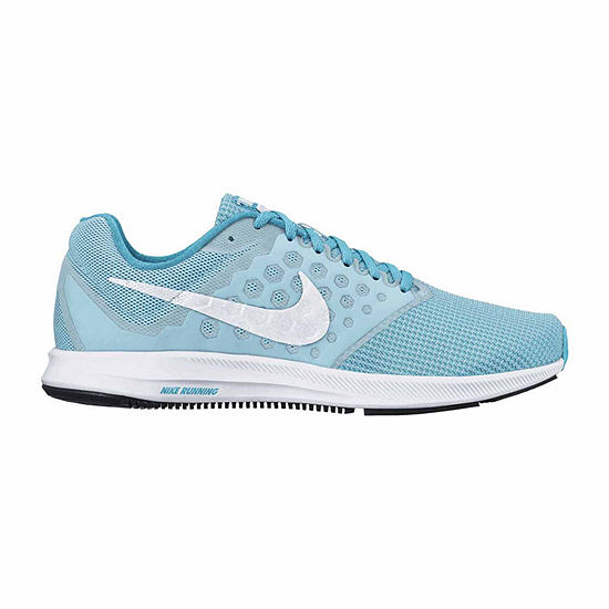 5d32d6e25f7 Nike Downshifter 7 Womens Running Shoes Lace-up - JCPenney