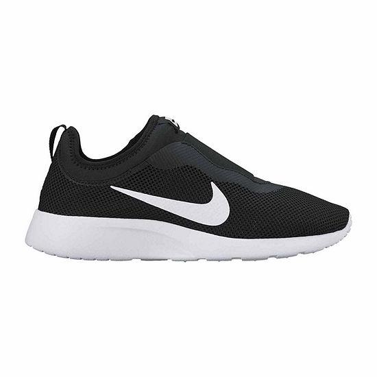 30c2047262ed Nike Tanjun Slip Womens Slip-on Running Shoes - JCPenney