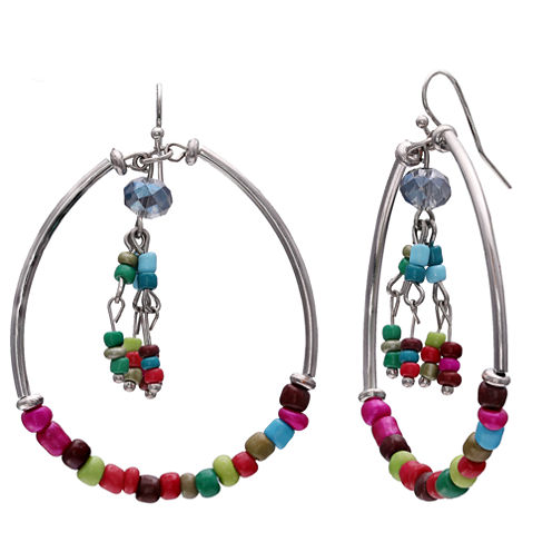 Mixit Hoop Earrings