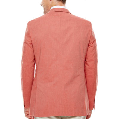 Stafford Classic Fit Woven Sport Coat