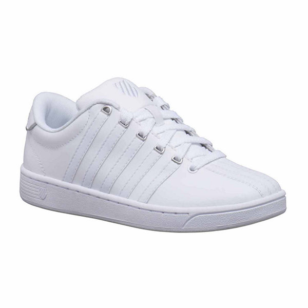jcpenney k swiss shoes