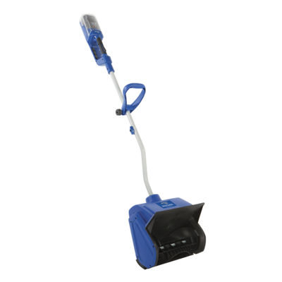 Snow Joe iON 40-Volt Cordless 13-Inch Brushless Snow Shovel with Rechargeable Battery