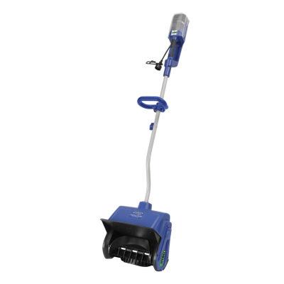 Snow Joe iON 40-Volt 4.0-Ah 13-Inch Cordless + Electric Hybrid Snow Shovel
