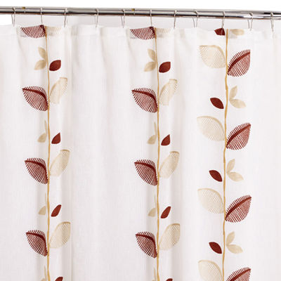 Popular Bath Alysia Shower Curtain