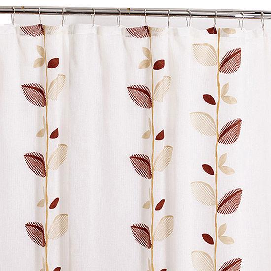 Popular Bath Alysia Shower Curtain