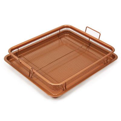 As Seen On TV Copper Chef Crisper