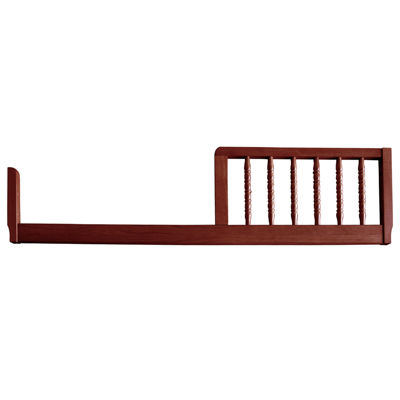 DaVinc Jenny Lind Toddler Bed Conversion Kit-Cherry