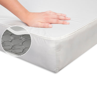 DaVinci TotalCoil Mini Crib Mattress