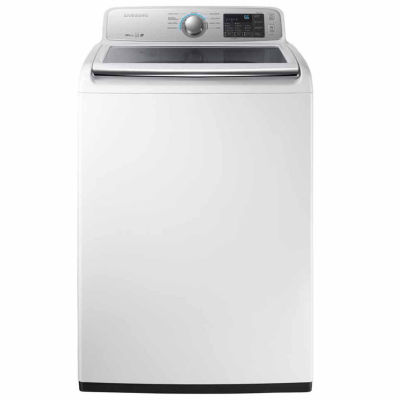 Samsung ENERGY STAR® 4.5 cu. ft. Top Load Washer with VRT®