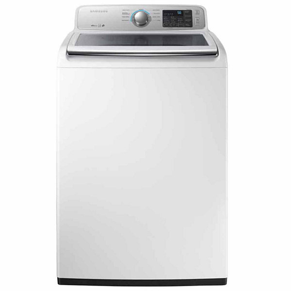 Samsung 4.5-cu ft High-Efficiency Top-Load Washer