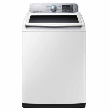 Samsung ENERGY STAR® 5.0 cu. ft. Top Load Washer with VRT®