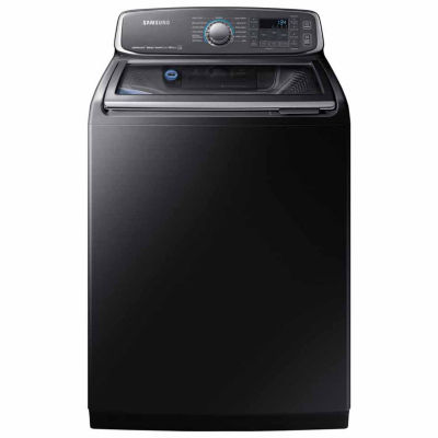 Samsung ENERGY STAR® 5.2 cu. ft. Capacity activewash™ Top Load Washer