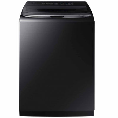 Samsung ENERGY STAR® 5.2 cu. ft. Capacity Activewash™ Top Load Washer with Integrated Controls