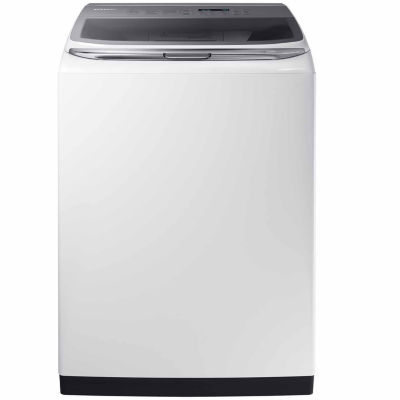 Samsung 5.4-cu ft activewash™ Top-Load Washer with Integrated Touch Controls