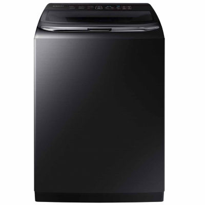 Samsung ENERGY STAR® 5.4 cu. ft. capacity activewash™ Top Load Washer with Integrated Touch Controls