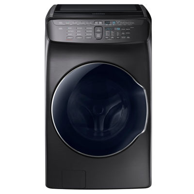 Samsung ENERGY STAR® Smart Wi-Fi Enabled 5.5 cu. ft. Total Capacity FlexWash™ Washer
