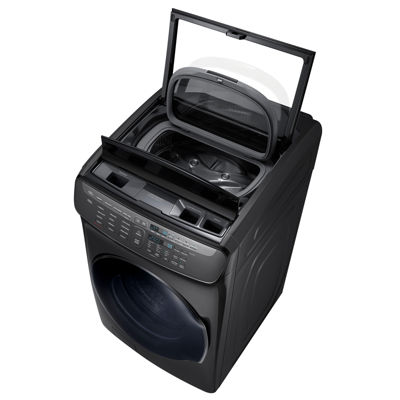 Samsung 5.5 cu. ft. Total Capacity FlexWash™ Washer