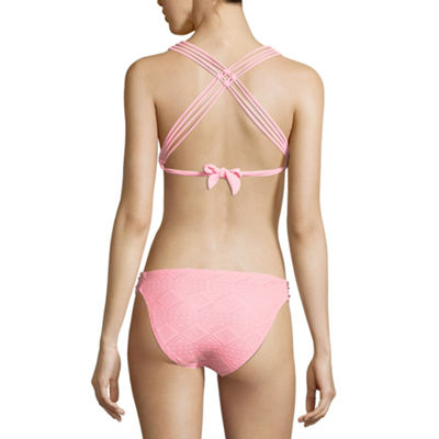 Arizona Bra Swimsuit Top-Juniors