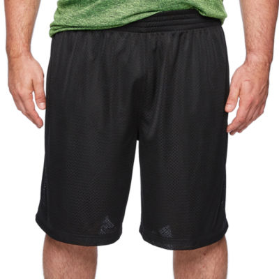 The Foundry Big & Tall Supply Co. Mens Moisture Wicking Workout Shorts - Big and Tall