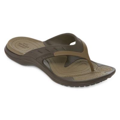 Crocs Modi Mens Strap Sandals