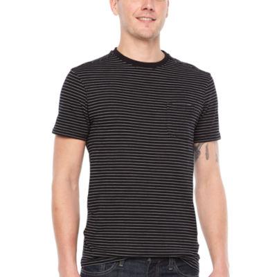 Jmco Short Sleeve Crew Neck T-Shirt