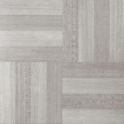 Nexus Ash Grey Wood 12X12 Self Adhesive Vinyl Floor Tile - 20 Tiles/20 Sq. Ft.