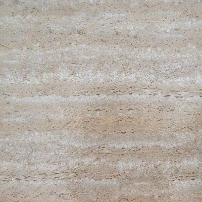 Tivoli Travatine Marble 12X12 Self Adhesive Vinyl Floor Tile - 45 Tiles/45 Sq. Ft.