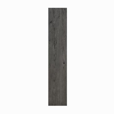 Flex Flor™ Looselay Vinyl Plank 9x48 In Smoke - 8 Planks/24 Sq. Ft.