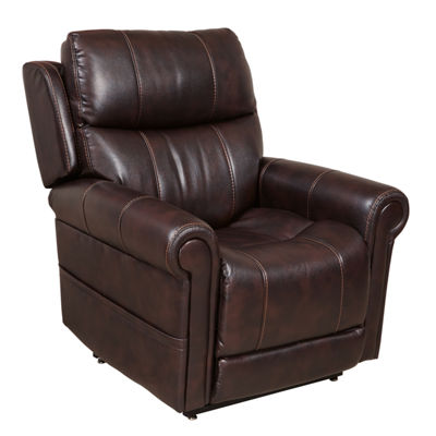 Bradley Lift Chair With Power Headrest and Usb