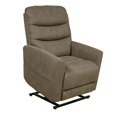 Berkley Lift Chair With Power Headrest and Usb
