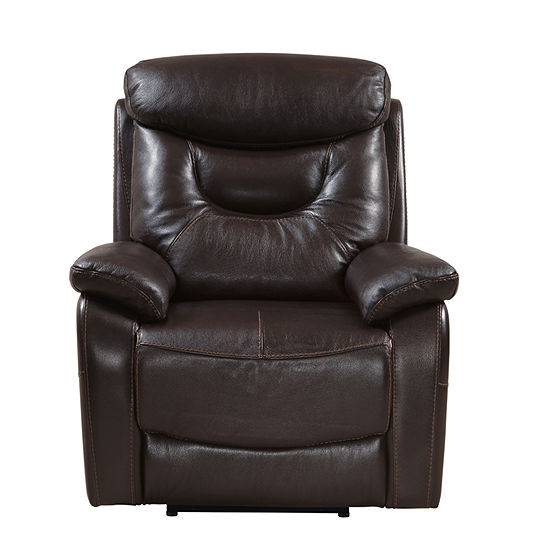 Summit Power Recliner With Usb