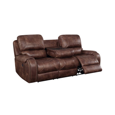 Jennings Power Reclining Sofa