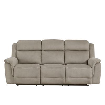 Noah Power Reclining Sofa With Power Headrests