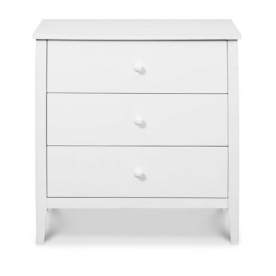 Carter's Morgan 3-Drawer Nursery Dresser